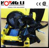 Rosca de tubo de aço inoxidável rosca eléctrico da máquina a máquina 1500W (SQ80C1)