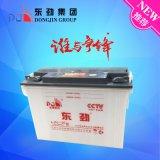 batterie d'acide de plomb de tricycle de cycle profond de 6-Dg-110 (12V110AH) Dongjin