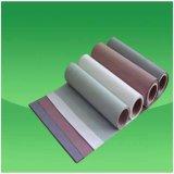 PTFE 정전기 방지 입히는 직물, PTFE 섬유유리 직물 또는 피복