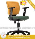 거실 사무용 가구 나무로 되는 인공 가죽 돌풍 의자 (HX-HA021B)