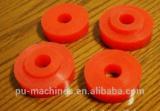 Máquina de carcaça do elastómetro do plutônio do rolamento