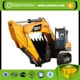 Piccolo escavatore di Sany Sy80c-9s una macchina di scavatura da 8 tonnellate dell'escavatore