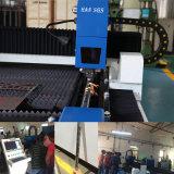 GSLfd3015 2000Wファイバーレーザーの打抜き機の切断の管およびまな板