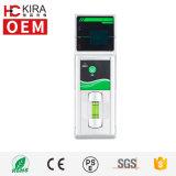 Récepteur de détecteur de niveau de laser de feu vert