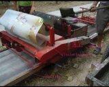 Teja de cemento de bajo coste de la máquina de prensa