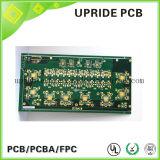 Multilayer PCB, PCB de Camada 6 com encapsulamento BGA e controle de impedância