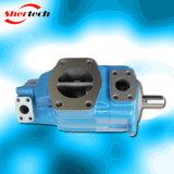 lärmarme doppelte Pumpen der Leitschaufel-2520V (vickers, Shertech verwendeten für industrielle Anwendungen)