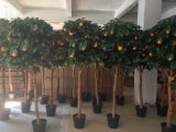 Best Selling Artificial Plants OF Mango Tree Gu-SL-306-495-8