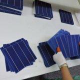 75 와트 작은 광전지 태양 전지판
