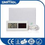 Термометр цифров солнечный миниый малый