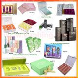 Boîte cadeau pour les produits cosmétiques à l'emballage