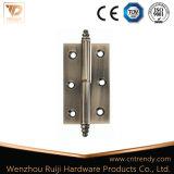 Bisagra de puerta de bronce de alto clasificados de Material (HG-1055)