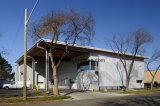 素晴らしい鉄骨構造は商事会社に使用した建物を組立て式に作った