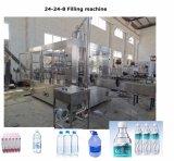 Boisson de jus de fruits complet machine de conditionnement de remplissage de la Production de boissons la ligne ligne pour le plastique &Bouteille de verre