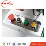 Macchina per incidere del laser del tubo di vetro del CO2 per non metallo