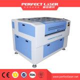 Graveur van de Laser van het Document Co2 van de hoge snelheid de Acryl Houten