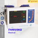 Máquina cardiaca portable automática del Defibrillator