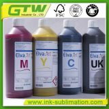 Sensientの転送のための鮮やかなカラーの速い染料の昇華インク