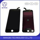 Convertitore analogico/digitale bianco dello schermo dell'affissione a cristalli liquidi Display+Touch per il iPhone 6plus