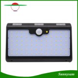 De promotie 66 LEDs Zonne van Lamp Waterdichte IP65 Lamp van de Tuin van de Verlichting van de ZonneMacht van de Sensor van de pir- Motie Lichte Openlucht