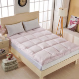 Das meiste populäres Bettwäsche-Set-Bettwäsche-Set befestigte Blatt für Matratze