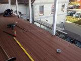 Decking WPC/плакирование стены/деревянная планка доказательства воды Vinyle составная