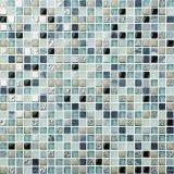 330X330mm Kristal Glas Mozaïek Tegel in Foshan (AJDS001B)