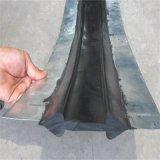 Batentes de borracha afiados de aço da água para a construção