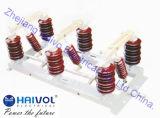 Gw1-12/36屋外の接続解除スイッチモデル(磁器の絶縁体のタイプ)