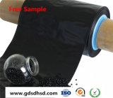 33% Russ-Schwarz-Farbe Masterbatch für Einspritzung/durchgebrannten Film