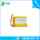 Fabrication chinois-10000042323 15mAh mAh Les batteries au lithium 3,7 V Lipo