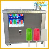 Vente chaude Popsicle élevés de production automatique de la glace la machine