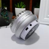 Venta caliente Gadgets tela Reproducción MP3 altavoz inalámbrico portátil con radio FM para teléfono móvil