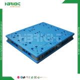 9 футов Stackable пластичных паллетов для пересылки