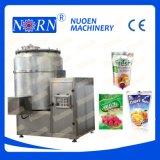 Qualität Nuoen vertikale Mischmaschine für Saft-Puder