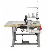 La máquina para el reborde reforzado colchón