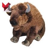 Jouet de peluche bourré par vente en gros de Buffalo