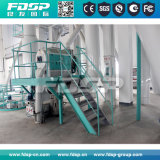 販売のための2t/Hタートルの供給のプロジェクト/Turrleの供給のプラント機械