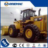 Cat Big 980L Caterpillar carregadora de rodas