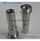 CNC 3-Axis che lavora, viti di metallo su ordinazione dell'acciaio inossidabile di CNC, parti di alluminio lavoranti di precisione di CNC, parti di metallo lavoranti Accoppiamento-CNC, CNC P di ricambio