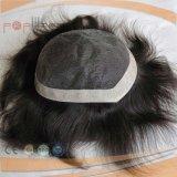 PolyumkreisToupee für Männer (PPG-l-01338)