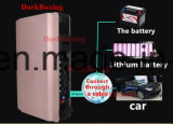 La Banca sottile di potenza della batteria del caricatore veloce mobile con capacità elevata 70000mAh
