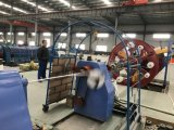 4c16 mm2 Cu/XLPE/PVC/Swa/PVC kupfernes Stahldraht-gepanzertes Kabel