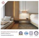 Kurze Hotel-Schlafzimmer-Möbel für König Room Set (YBS818)