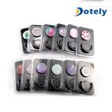 Sparkle Glitter Pop up agarre la toma de soporte de anillo de soporte para teléfono