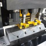 Macchina per forare per l'acciaio di barra del piano d'acciaio della striscia