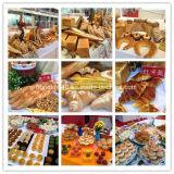 Französisches Brot-/Stangenbrot-Geißer Hongling seit 1979