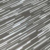 Film hydrographique décoratifs métallique verticale n° G45YA1155b