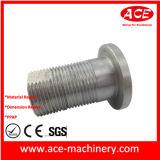 L'usinage CNC Une partie de la poulie automatique