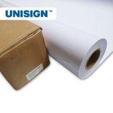 Printing를 위한 경제 Grade 0.08mm White Blank Self Adhesive Vinyl